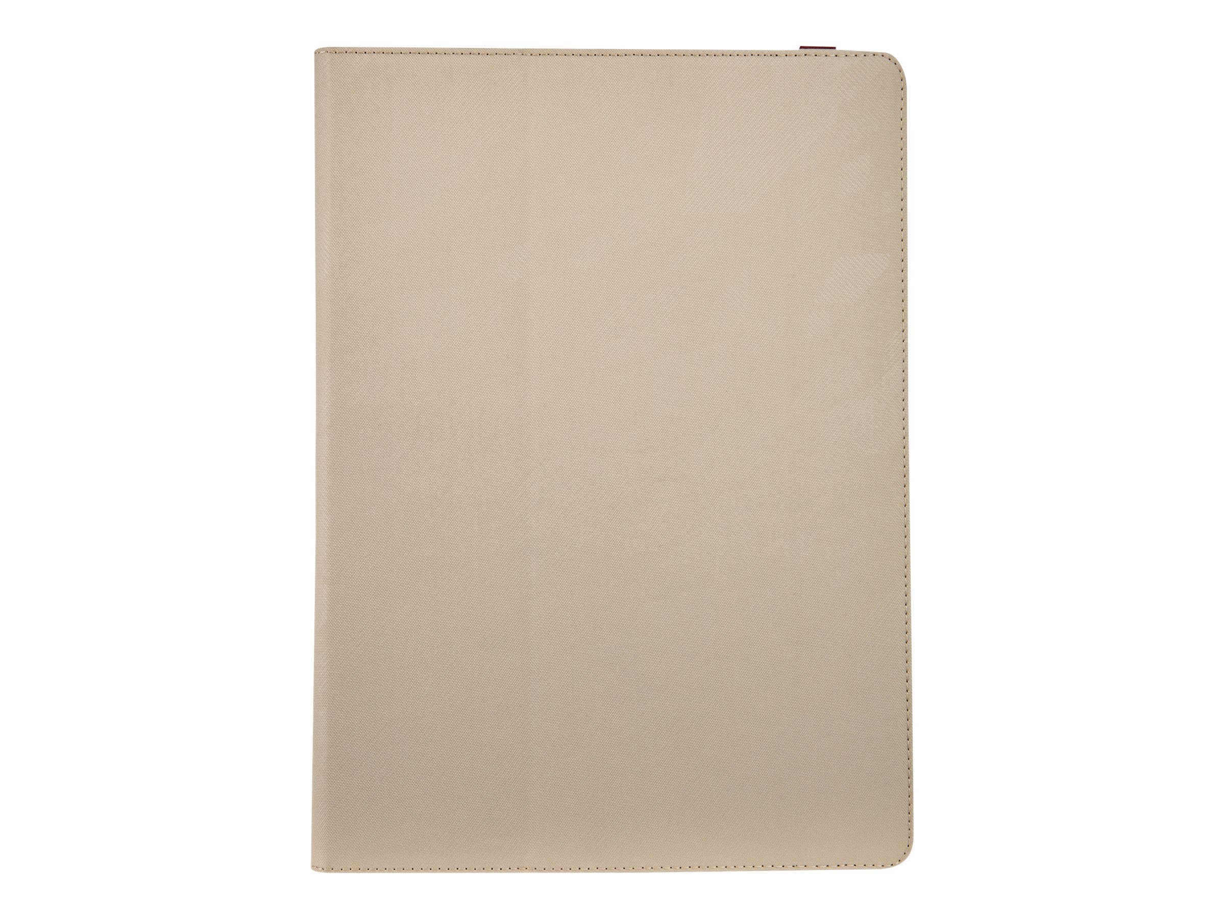 Case Logic SureFit Folio for 9 10 Tablet, Parchment, CEUE1110PARCHMENT, 31285184, Carrying Cases - Tablets & eReaders