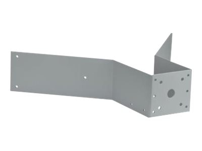 Bosch Security Systems Corner Mount Bracket, Gray