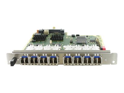 Black Box DKM HD Video Peripheral Matrix Switch 8-Port I O Card for High-Speed Devices