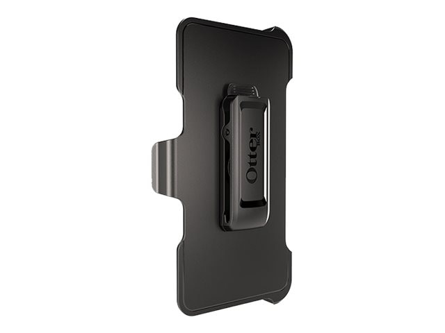 OtterBox Defender Series Holster Accessory for iPhone 6 Plus, Black