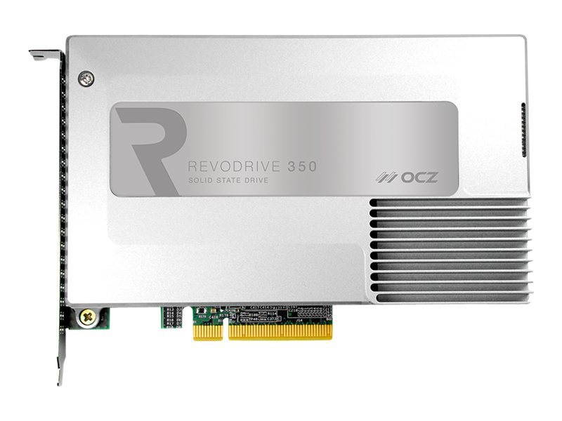 OCZ Storage Solutions RVD350-FHPX28-480G Image 1