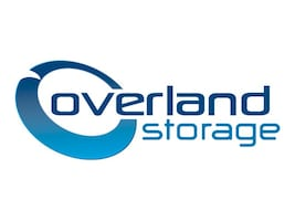 Overland NEO400S Leftside Magazine, OV-LNS901707, 10657954, Tape Drive Cartridges & Accessories