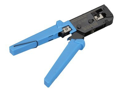 Black Box EZ-RJ45 Crimp Tool, FT1100A, 9524951, Tools & Hardware