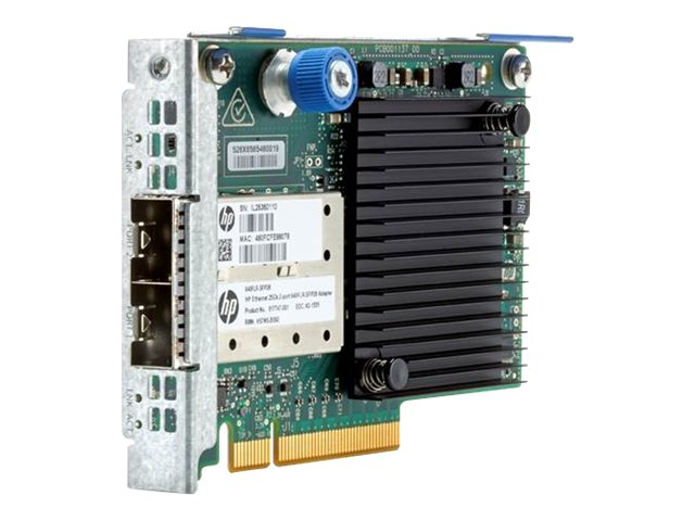 HPE 2-port 10 25GE 640FLR-SFP28 Adapter