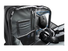 Mobile Edge Alienware Vindicator 17 Briefcase, AWVBC17, 16744477, Carrying Cases - Notebook