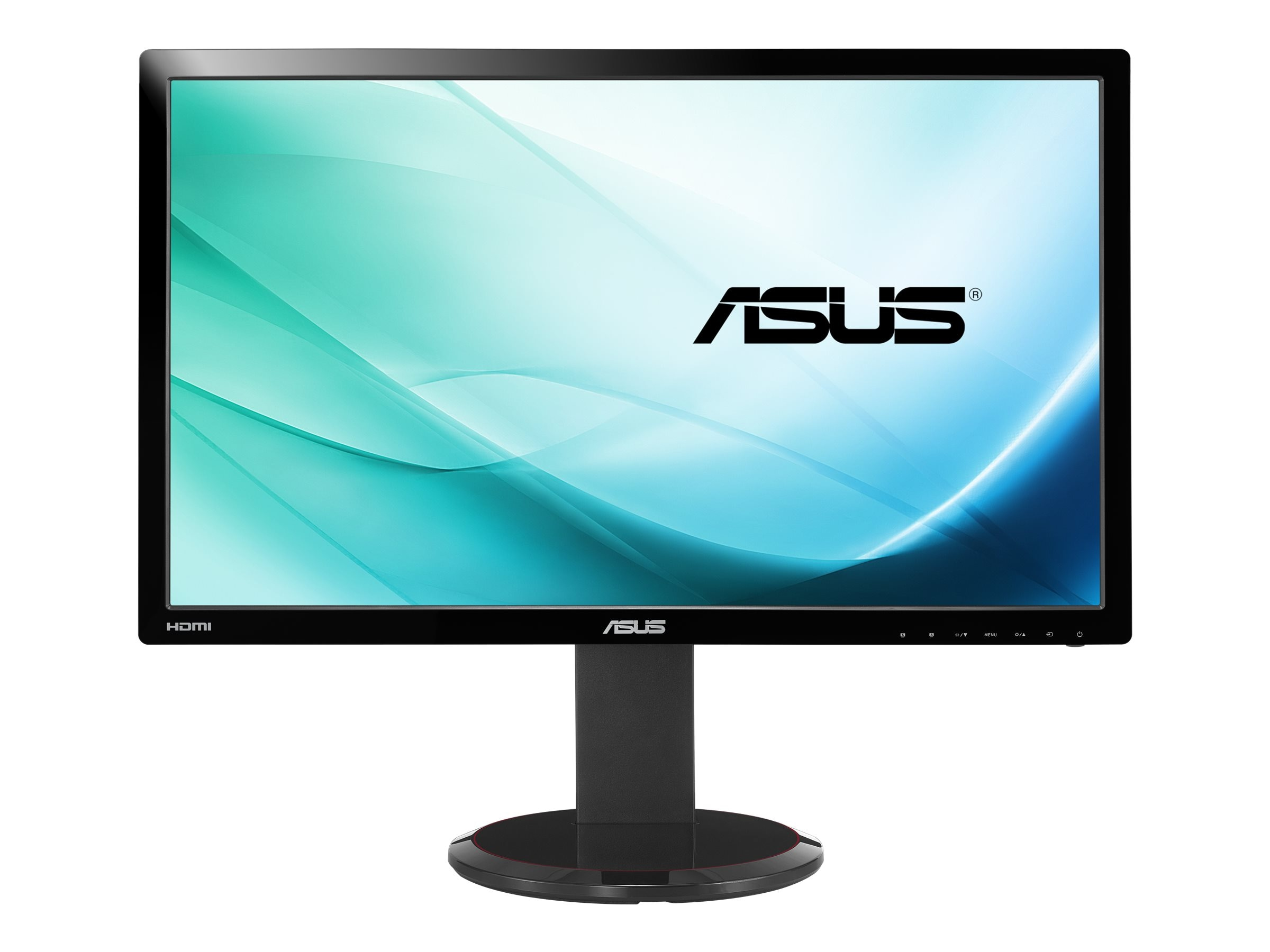 Asus 27 VG278HV Full HD LED-LCD Monitor, Black
