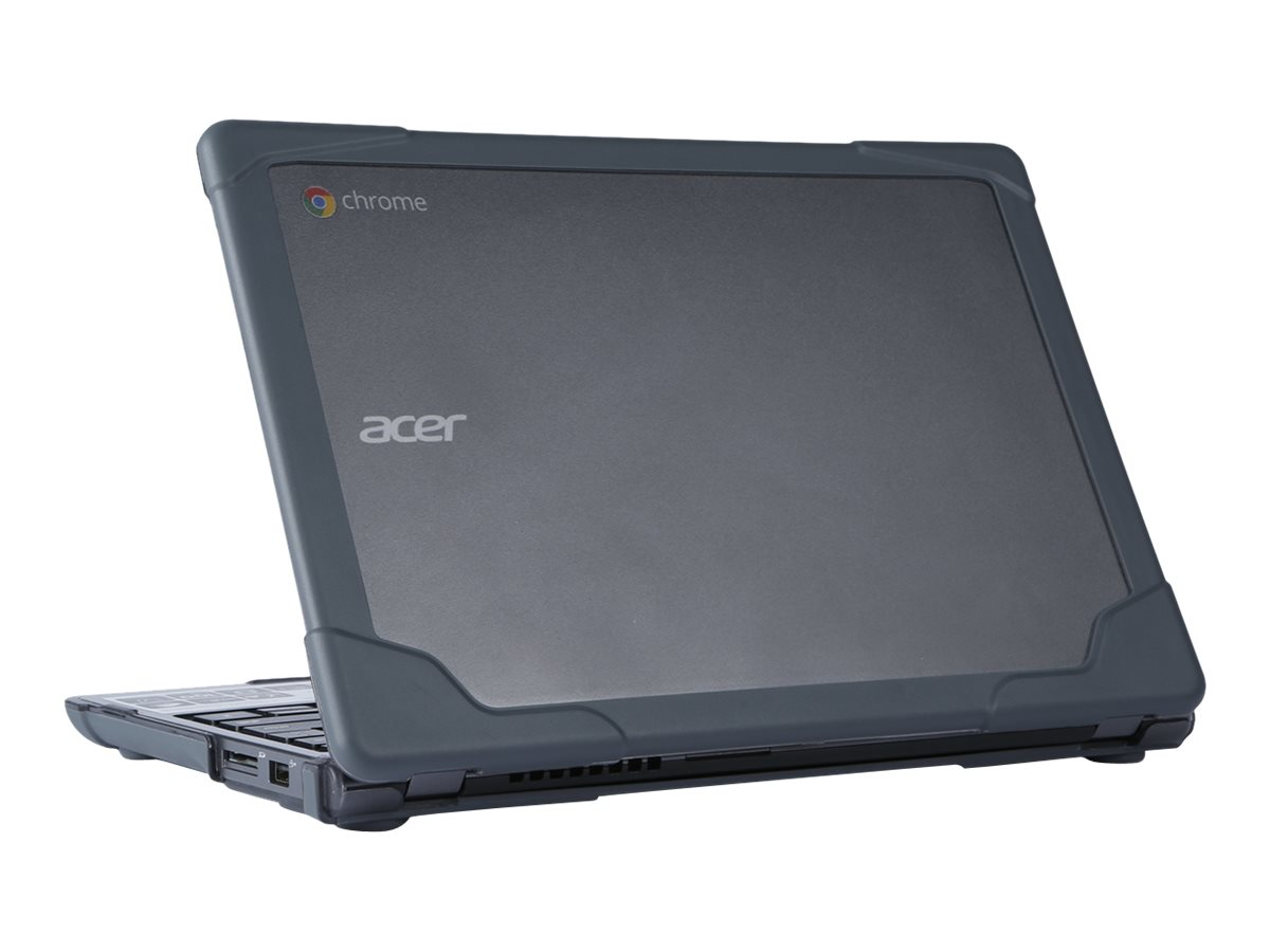 Max Cases ExtremeShell for Acer C720 11 Logo FD, AC-ES-C720-11-GRY