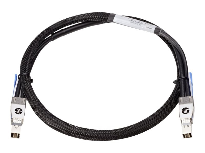 HPE 2920 Stacking Cable, 3m, J9736A, 15264228, Cables