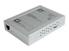 StarTech.com 10 100 PoE Power-over-Ethernet Splitter 5V 12V, POESPLT100, 12765959, PoE Accessories