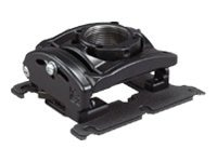 Chief Manufacturing RPA Elite Custom Projector Mount with Keyed Locking