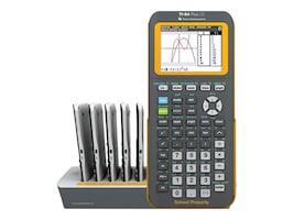 TI TI84 Plus CE Teacher Calculator Pack, 84PLCE/TPK/2L1, 18386204, Calculators
