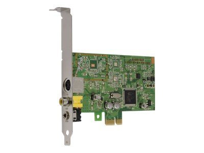 Hauppage ImpactVCB Video Capture Card, 01381