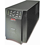 APC Smart-UPS 1000VA Tower UPS 120VAC USB Serial Smartslot TAA Compliant, SUA1000US, 385267, Battery Backup/UPS