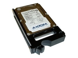 Axiom 300GB SAS Hot-swap Hard Drive for Dell, AXD-PE30010F, 11228959, Hard Drives - Internal