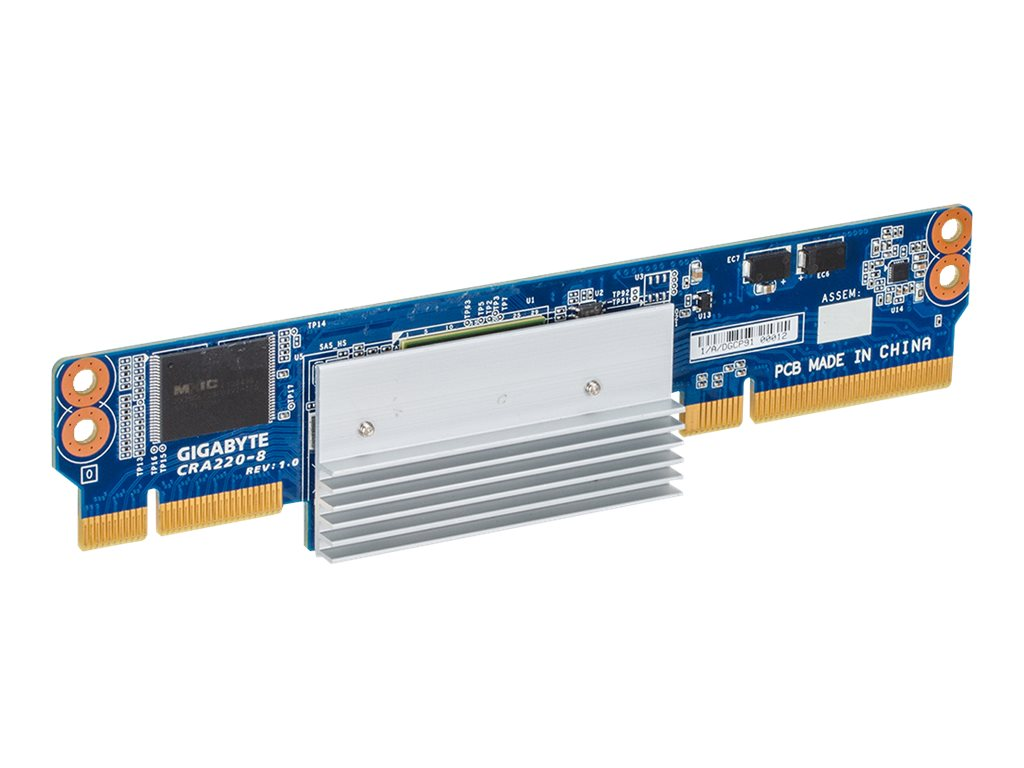 Gigabyte Tech LSI 2308-PD8 SATA SAS 6GB Host Bus Adapter