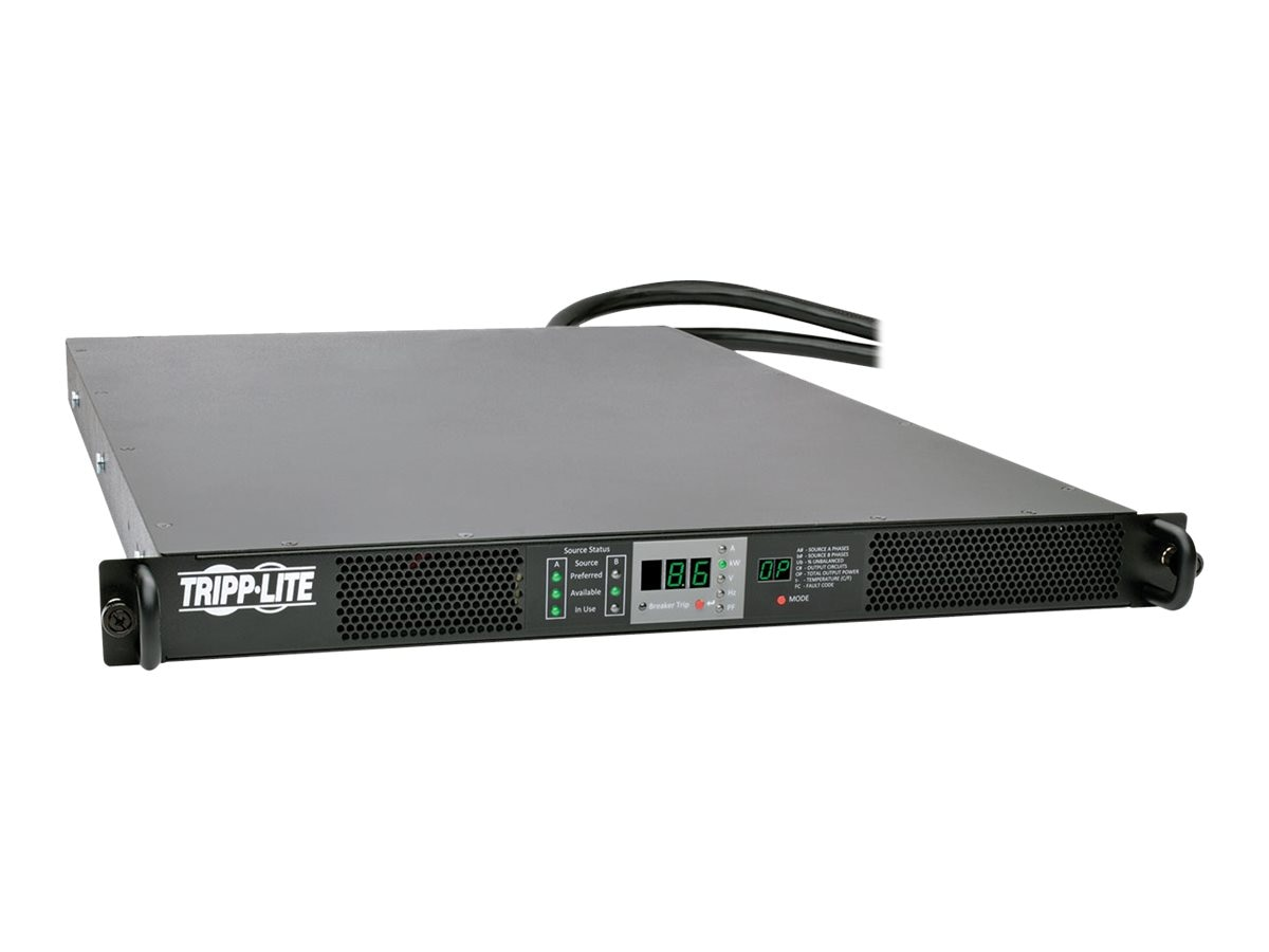 Tripp Lite PDU330AT6L2130 Image 2