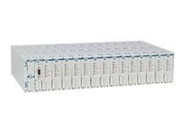 Adtran Bundle MX2820 23inch Chassis, SCU, with 4 MUX Cards, 4186002L4, 5696027, Multiplexers