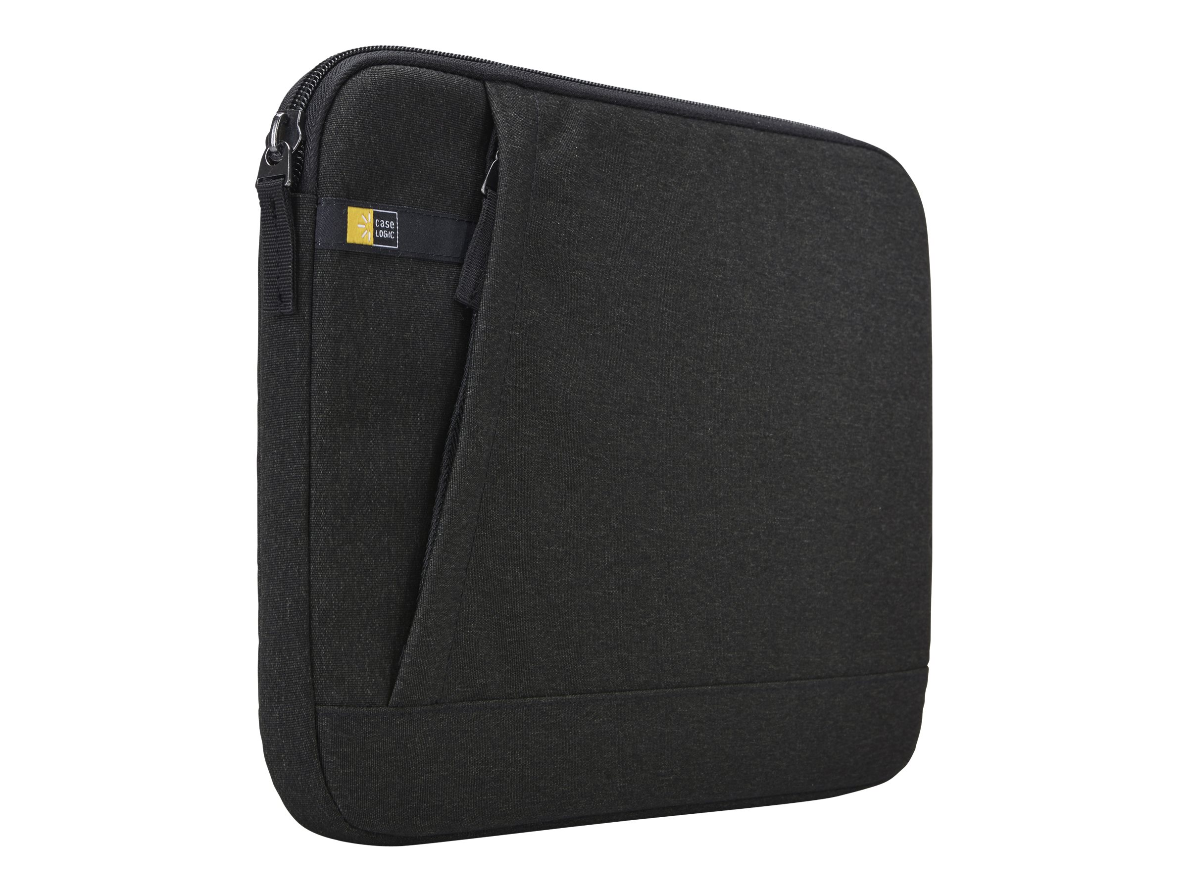 Case Logic Huxton 11.6 Laptop Sleeve, Black