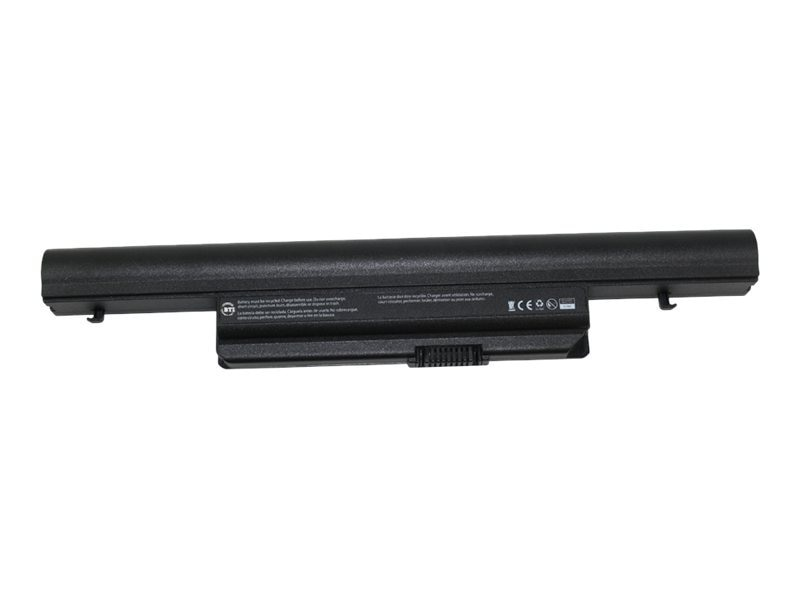 BTI Li-Ion Battery for Acer Aspire 4553 4745 5553