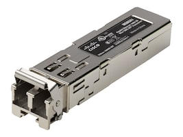 Cisco Gigabit Ethernet SX Mini-GBIC SFP Transceiver, MGBSX1, 5180231, Network Transceivers