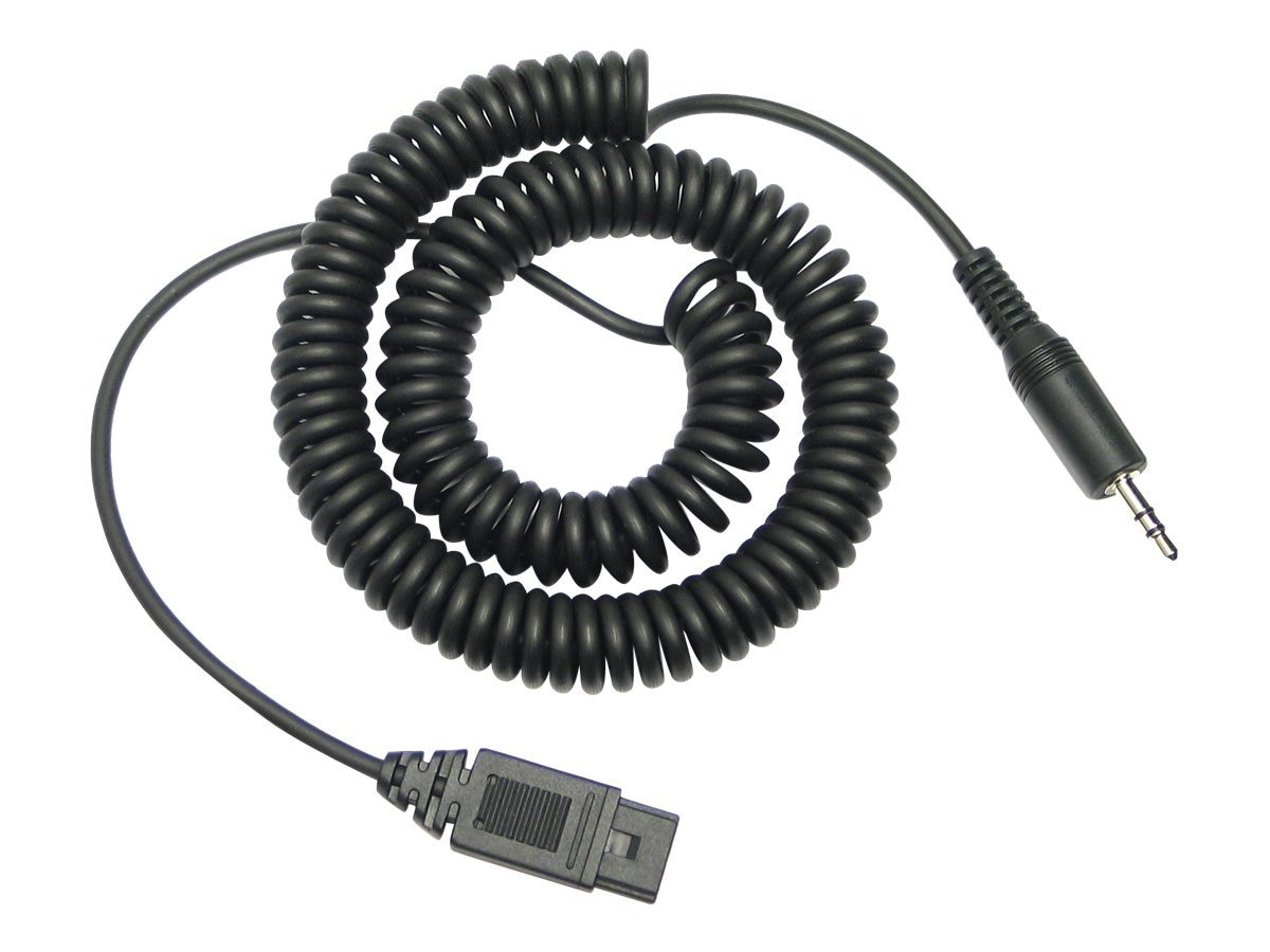 VXI 1085V Lower Cord with 3.5mm Plug, 202041