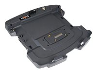 Panasonic Havis Vehicle Dock for Toughbook 54 with Dual Pass-Thru and LIND Power Supply