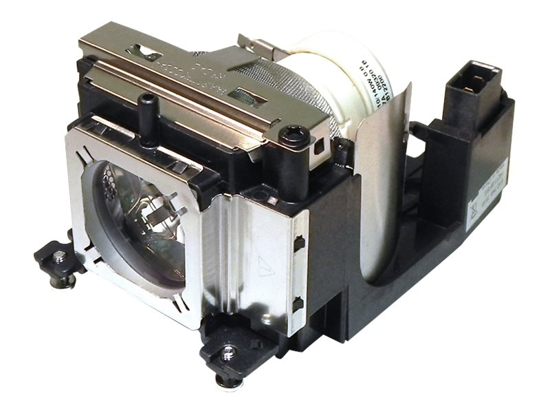Ereplacements Replacement Lamp for LC-XL100, POA-LMP142-ER, 12728921, Projector Lamps