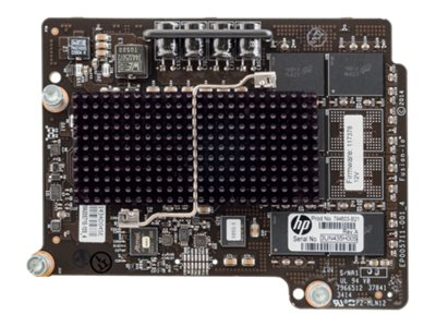 HPE 1.6TB Read Intensive Mezzanine PCIe Workload Accelerator for BladeSystem c-Class