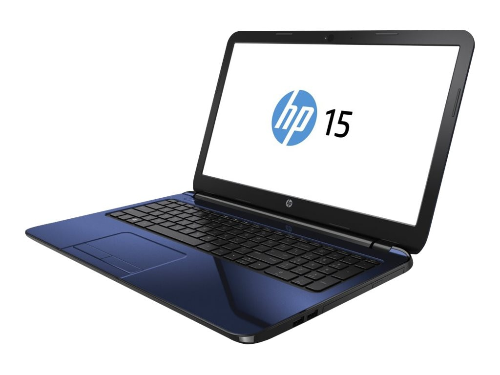 HP Pavilion 15-G033DS 15.6 Notebook PC, J9L97UA#ABA
