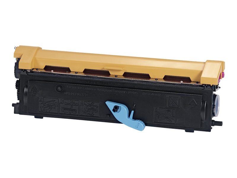 Xerox Black Toner Cartridge for FaxCentre 2121, 006R01297