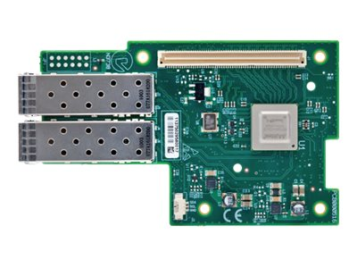 Mellanox ConnectX-3 EN Network Interface Card OCP 10GBE Dual-Port SFP+, MCX342A-XCCN