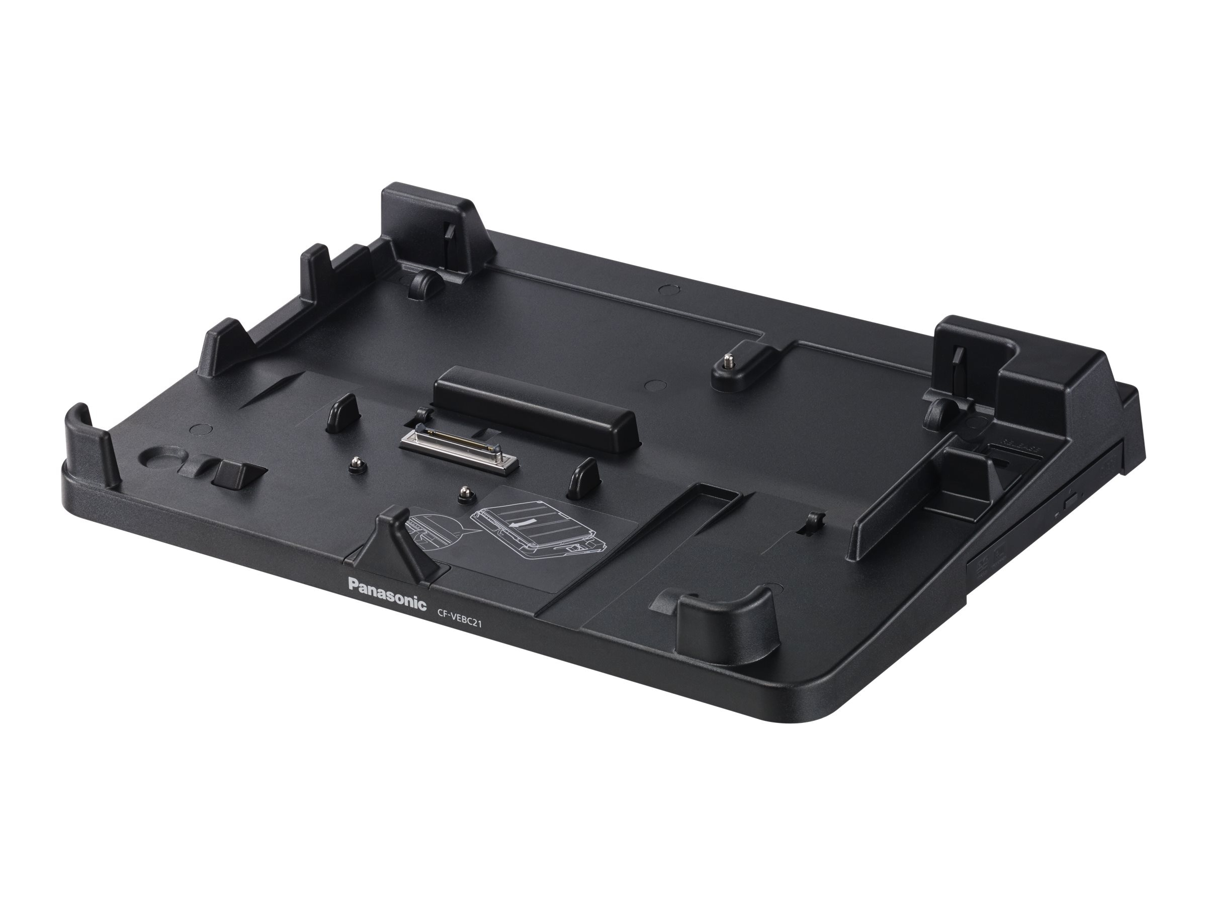 Panasonic Port Replicator for Toughbook C2, CF-VEBC21U
