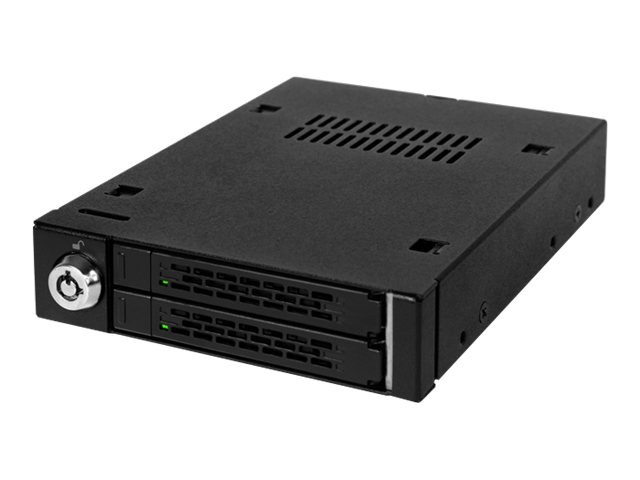 Icy Dock 2.5 SATA SSD Mobile Rack, MB992SK-B