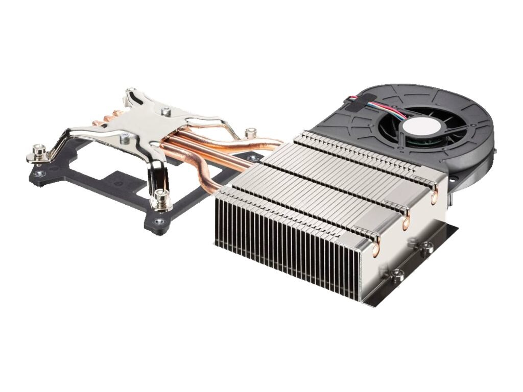 Intel Active Fan Cooler, BXHTS1155LP, 13304661, Cooling Systems/Fans