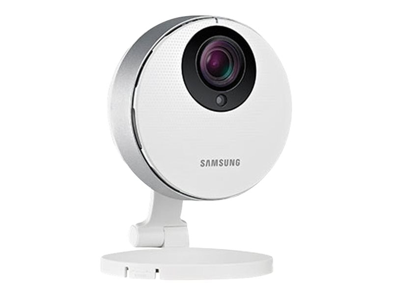 Samsung SmartCam HD Pro 1080p Full HD WiFi Camera, SNH-P6410BN