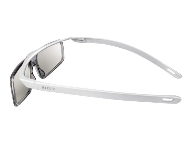 Sony SimulViewPassive Glasses, TDGSV5P, 15582461, Monitor & Display Accessories