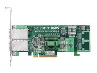 Areca Technology 6Gb HBA w  (2) Mini-SAS 8088 Ports, ARC-1320-8X, 12760277, Host Bus Adapters (HBAs)