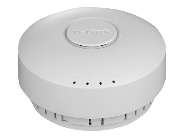 D-Link Wireless N Dual Band Unified Access Point, DWL-6600AP, 13819365, Wireless Access Points & Bridges