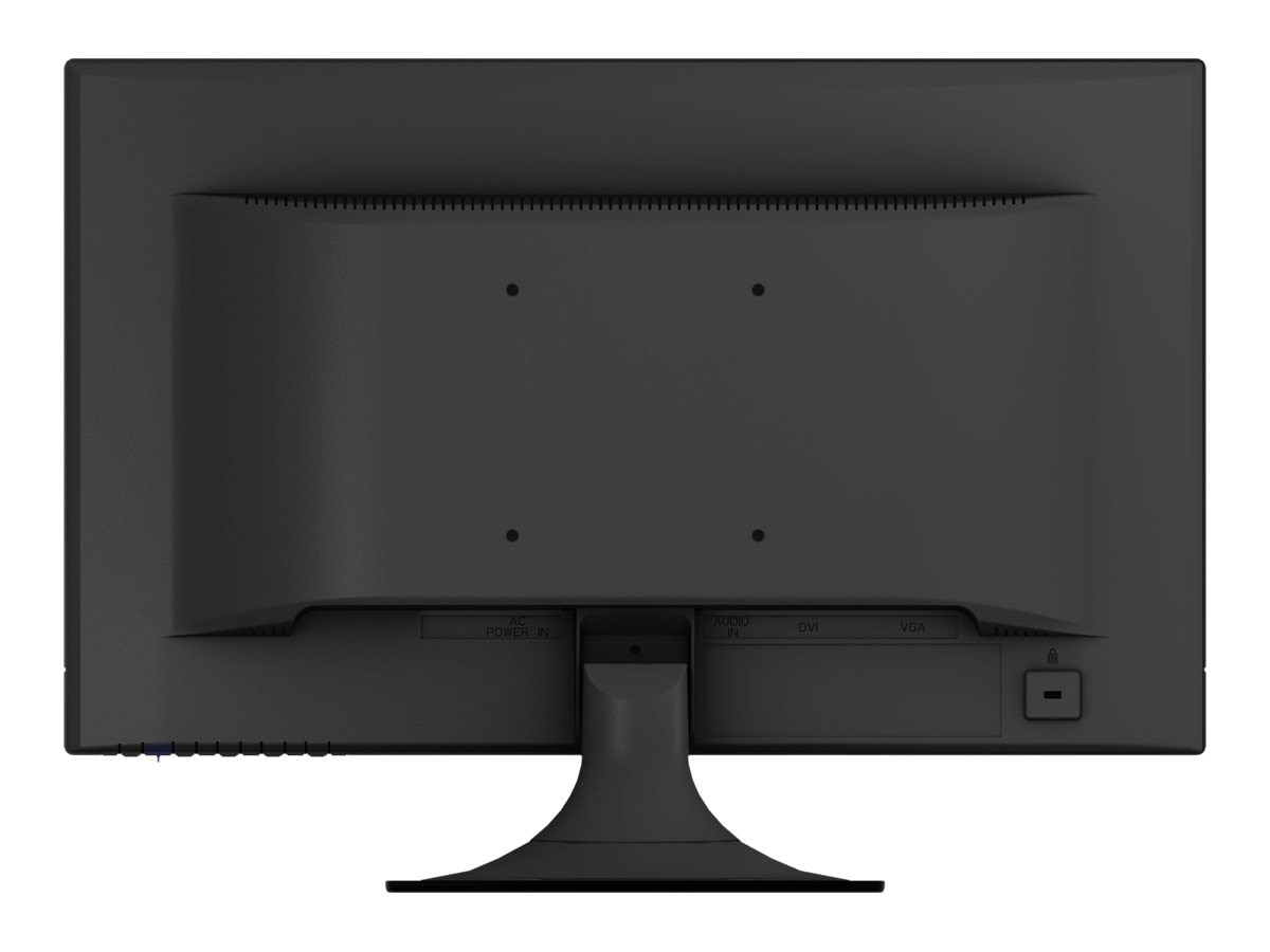 Planar 19.5 PLL2010W LED-LCD Monitor, Black, 997-7687-00