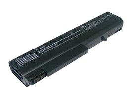 Total Micro 5200mAh 6-Cell Battery for HP Compaq, KU531AA-TM, 15609038, Batteries - Notebook
