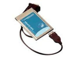 Brainboxes 1-port PCMCIA 422 485 Serial Card, PM-120-001, 14490987, Controller Cards & I/O Boards