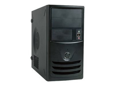 In-win Chassis, Z589 mATX Haswell