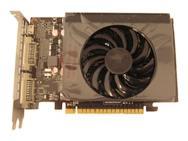 Jaton GeForce GT 730 PCIe 2.0 x16 Graphics Card, 1GB DDR3, VIDEO-PX730GT-LX, 31362223, Graphics/Video Accelerators