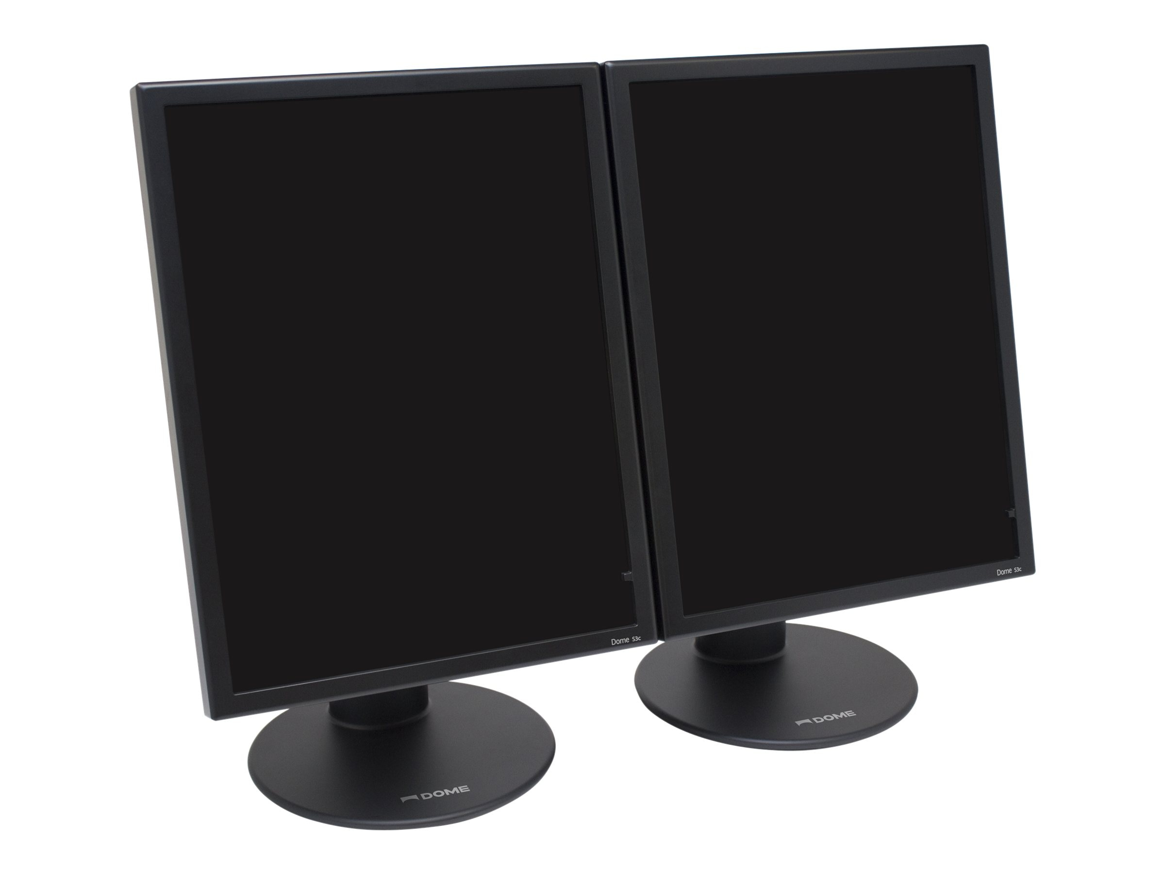 NDS 21.3 Dome S3c Dual-Head Color Display, No Video Card, 997-5803-00-2NN, 13081583, Monitors - Medical