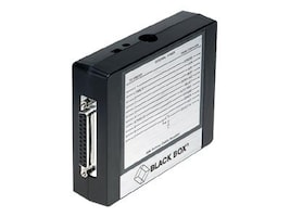 Black Box RS-232 Serial Line Booster, ME001A-R2, 16017093, Adapters & Port Converters