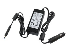 BTI 19V 90W Auto Power Adapter for Dell Inspiron 1318 1440 1464 1545 1564, AP-1990125, 15524616, Automobile/Airline Power Adapters