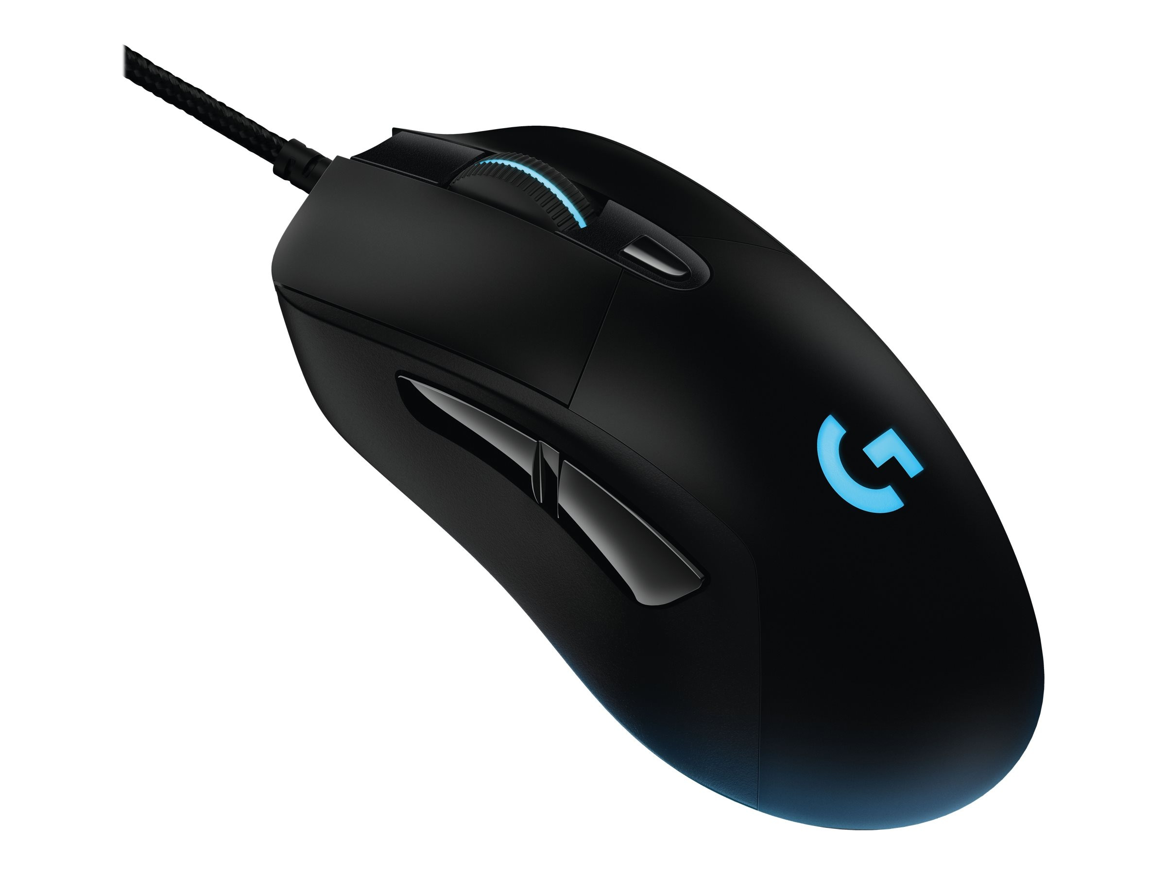 Logitech G403 Prodigy Wired Gaming Mouse, 910-004796