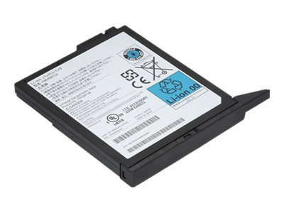 Fujitsu Modular Bay Battery, FPCBP329AP, 14483111, Batteries - Notebook