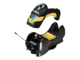 Datalogic Powerscan PM8300 910MHz Kit USB Laser Scanner Standard Range, PM8300-DK910RK10, 10805195, Bar Code Scanners