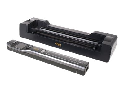 Vupoint MAGIC WAND Portable Scanner with Auto-Feed Dock